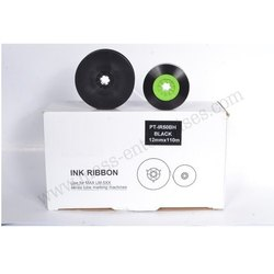 Ink Ribbon For Max Letatwin LM550E Ferrule Printing Machine