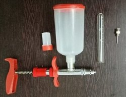 Manual Poultry Vaccinator Gun