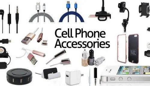 Accessories for Mobile Phones & Tablets in Kirkos