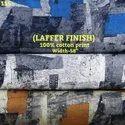 Laffer Finish 100% Cotton Print Shirting Fabric