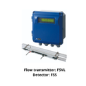 FSVL Flow Transmitter