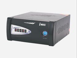 Single 600VA Digital UPS
