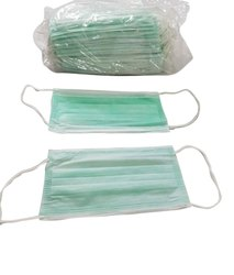 2 Ply Mask Surgical Medicated