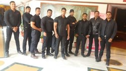 Residential Unarmed Security Services