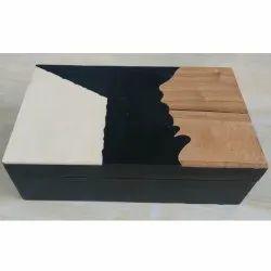 CII-822  MDF Resin Boxes