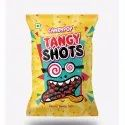 Candypop Chatpat Tangy Shots Flavoured Candy, Packaging Type: Packet, Packaging Size: 18g