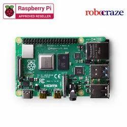 Raspberry Pi 4 Model B 8 GB RAM