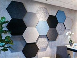 Acoustic Decorative Panels