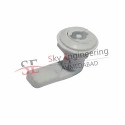 Polyamide Pin Panel Lock - SEL-44
