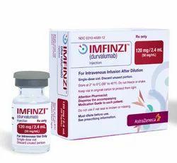 Imfinzi (Durvalumab Injection)
