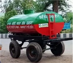 Iron Sprayer Tanker