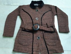 STAR COLLECTION Women woolen Jacket, Size: Large