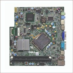 Dell Optiplex 780 USFF Motherboard - DFRFW,G785M