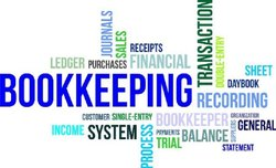 Account Outsourcing And Bookkeeping