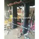 Heavy Duty Functional Trainer Machine