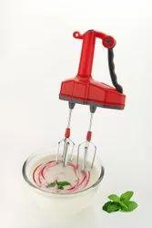 For Home Manual JUMBO HIGH SPEED BLENDER