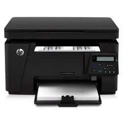 HP Laser Jet Pro 100 MFP M 126nw