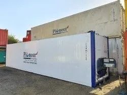 Offshore Reefer Container