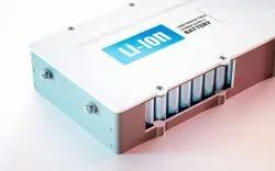 Lithium Ion Battery For Stacker