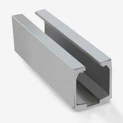 CR-SFS-19 Glass Sliding Aluminium Track