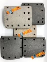 Commercial Vehicle Brake Lining