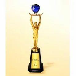 WM 9861 Award Trophy