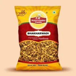 Bhakharwadi, Packaging Size: 200 Gms