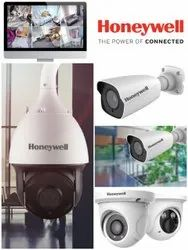 Honeywell Authorised Partner