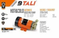 HOT & COLD AUTOMATIC BOOSTING PUMP