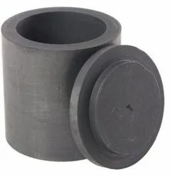 Imported High Grade Gasification Graphite Crucible For Vacuum Coating