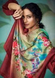 Arihant Vamika Chahat Vol-2 Muslin Readymade Salwar Suits Catalog