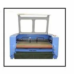 Auto Feeder Fabric Laser Cutting Machine TIL1410AF