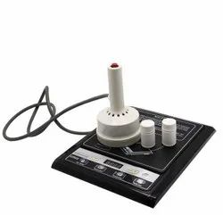 Manual Induction Sealing Machine 220v For 20 Mm To 100 Mm Diameter