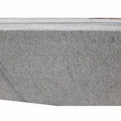 Cel White Granite Slab, Thickness: 16 mm