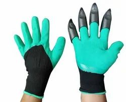 For Farming And Planting Gardening Gloves