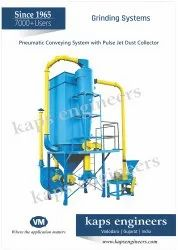 Starch Grinding System