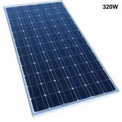 Jighisol 320 W 24V Polycrystalline Solar PV Module