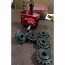 Traub Machine Oil Pump PMT Type