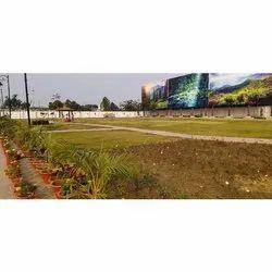 Park Landscaping Service