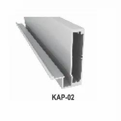 Aluminium Handle Profile
