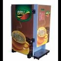Coffee Vending Machine 4 Options Bru