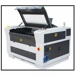 TIL6090 Laser Cutting Machine