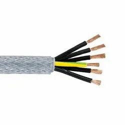 Multi Core 2.5mm Armoured Cables