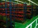 Industrial Pallet Racks