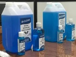Third Party Contract Manufacturing for Hand Sanitizer