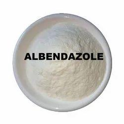 Albendazole Powder, 10 Kg