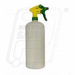 Spray pump Bottle