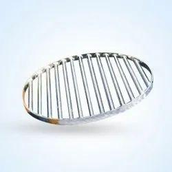 Hopper Magnetic Grill