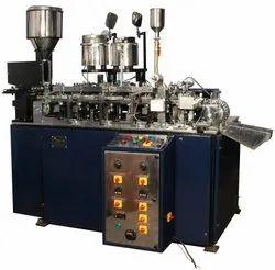 D.F. Ballpen / Refill Assembling Machine