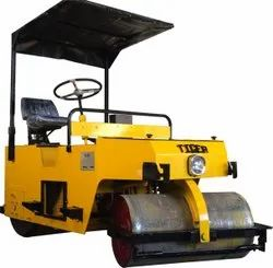 TIGER BRAND 1 TON ELECTRIC ROLLER